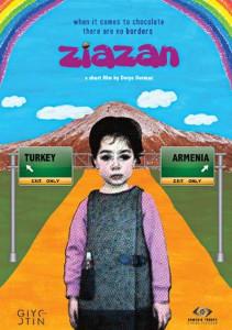 Ziazan
