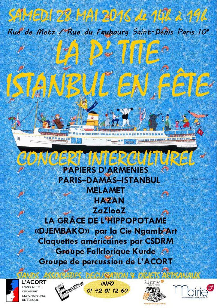 Affiche_La_Petite_ Istanbul_en_Fete_28_mai_2016