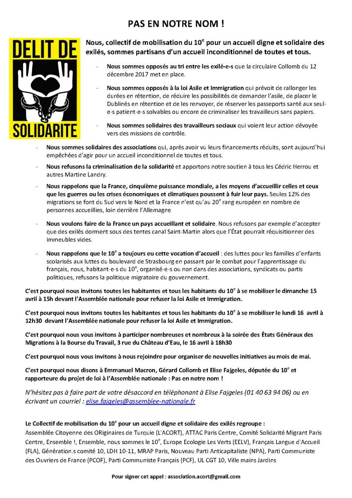 Collectif 10