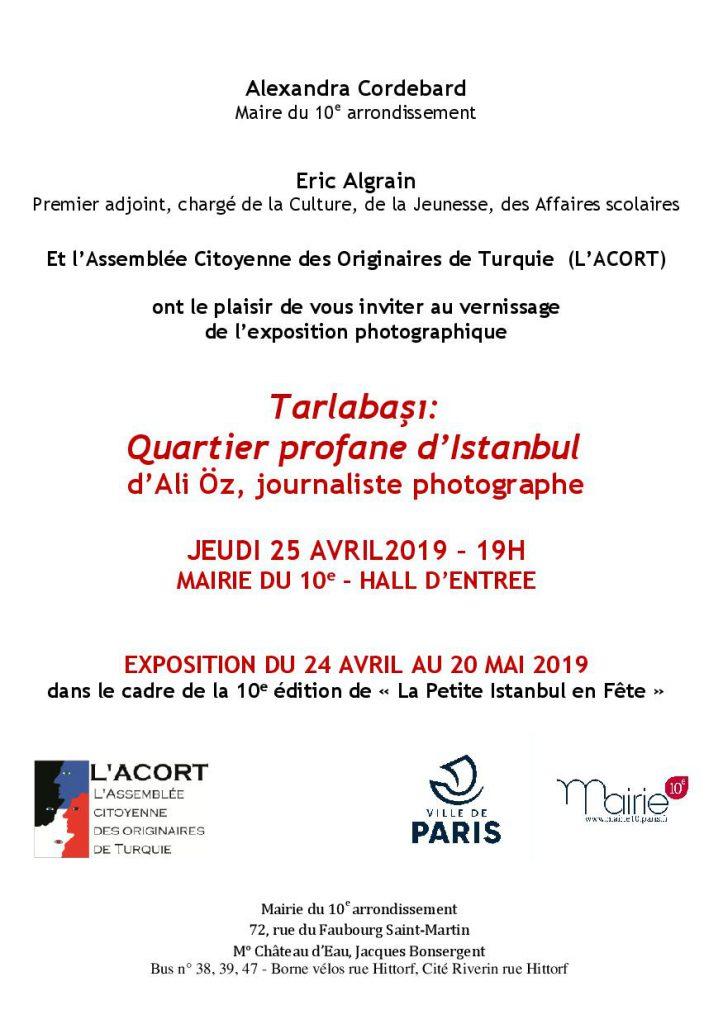 ACORT_Carton_invitation_Exposition_Ali_Oz