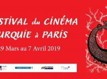Bandeau Festival du cinema de Turquie