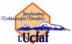 UCFAF logo